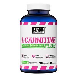 L-Carnitine Plus (90 caps)