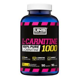 L-Carnitine 1000 (90 caps)