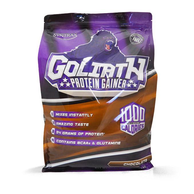 Goliath Protein Gainer (5,44 kg)