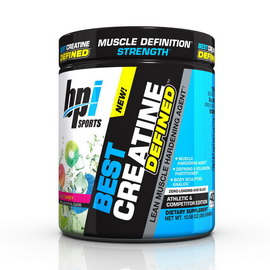 Best Creatine Defined (300 g)