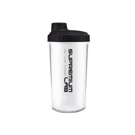 Shaker Supremium Lab White (700 ml)