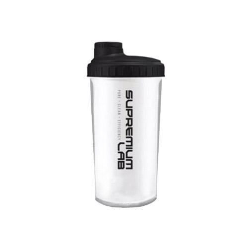 Shaker Supremium Lab White (700 ml)