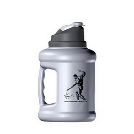 Gallon Hydrator Kevin Levrone Gray (2,2 l)