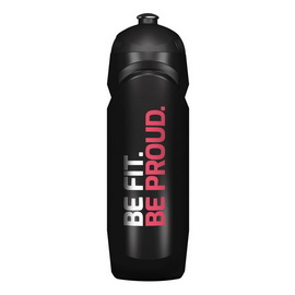 Waterbottle BioTech USA for Her Black (750 ml)