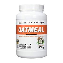 Oatmeal (1,5 kg)