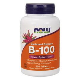 B-100 (100 tabs)