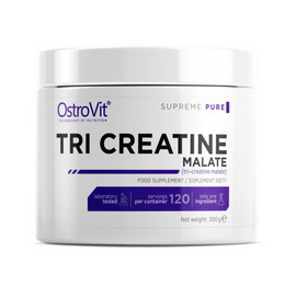 Tri Creatine Malate Pure (300 g)