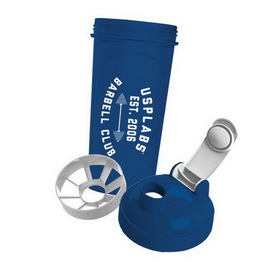 Barbell Club Shaker Blue (700 ml)