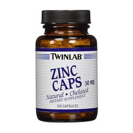 Zink Caps 30 mg (100 caps)