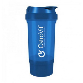 OstroVit - Shaker Premium Blue (500 ml)