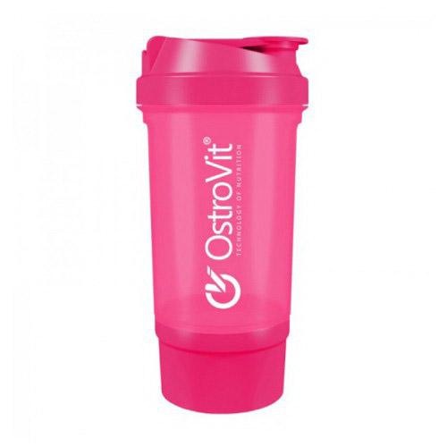 OstroVit - Shaker Premium Pink (500 ml)
