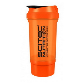 Scitec Traveller Shaker Orange (500 ml)