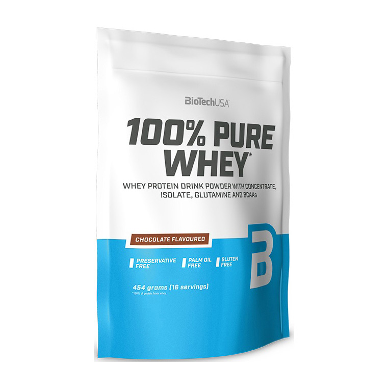 100% Pure Whey (454 g)