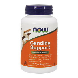 Candida Support (90 veg caps)