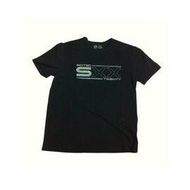 T-Shirt Max Black (S, M, L, XL, XXL)