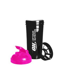 Shaker ON Black/Pink (700 ml)