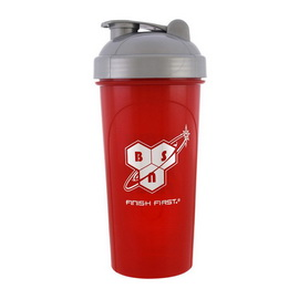 Shaker Red/Grey (700 ml)