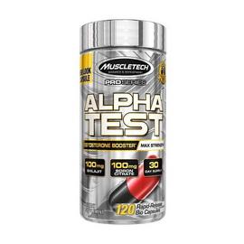 AlphaTest (120 caps)