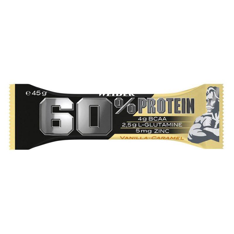 60% Protein Bar (1 x 45 g)