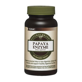 Papaya Enzyme (90 chew tabs)