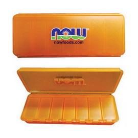 NOW Pillbox Orange