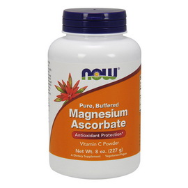 Magnesium Ascorbate (227 g)