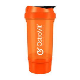 OstroVit - Shaker Premium Orange (500 ml)