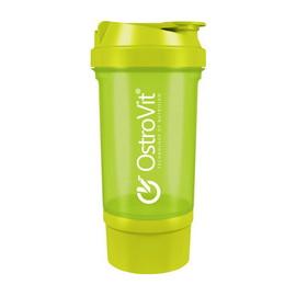 OstroVit - Shaker Premium Green (500 ml)