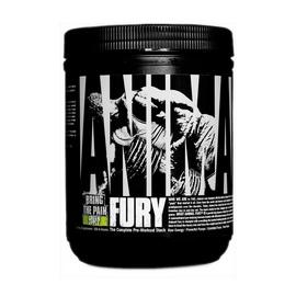 Animal Fury (330 g)