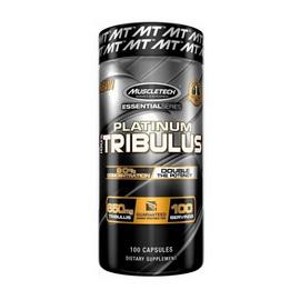 Platinum 100% Tribulus (100 caps)