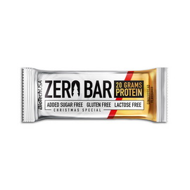 Zero Bar Christmas Edition (1 x 50 g)