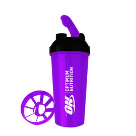 Shaker ON Black/Purple (700 ml)