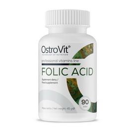Folic Acid (90 tabs)