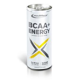 BCAA + Energy (330 ml)