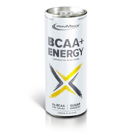 BCAA + Energy (330 ml)