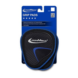 Grip Pads Blue (S/M, L/XL)
