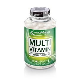 Multivitamin (130 caps)