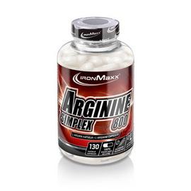 Arginine Simplex 800 (130 caps)