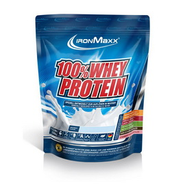100% Whey Protein (2,35 kg, пакет)