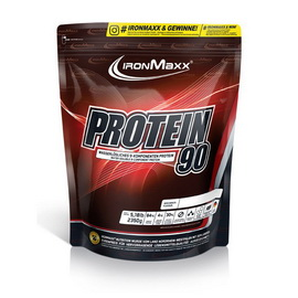Protein 90 (2,35 kg, пакет)