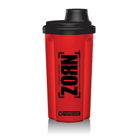 Shaker IronMaxx Red/Black (700 ml)