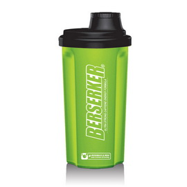 Shaker IronMaxx Neon Green/Black (700 ml)