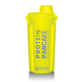 Shaker IronMaxx Killer Yellow (700 ml)
