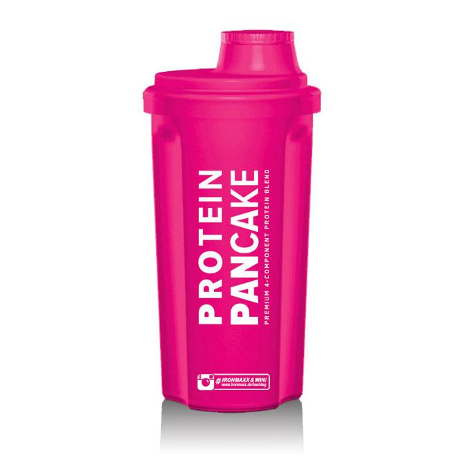 Shaker IronMaxx Neon Pink (700 ml)