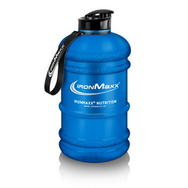 Water Gallon Frosted Blue (2,2 l)
