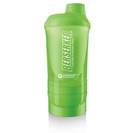 Super Shaker 3 in 1 Gras Green (600 ml)