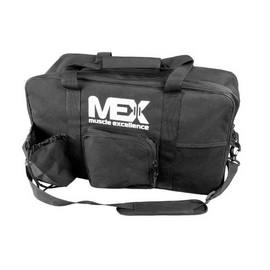 Gym Sports Bag - Black