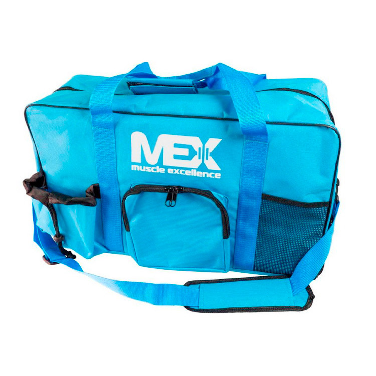 GymFit Bag - Blue