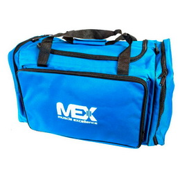 Gym Sporty Bag - Dark Blue