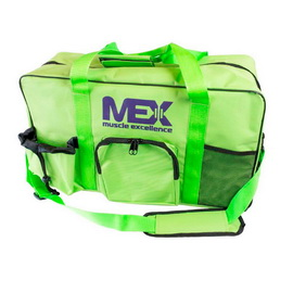 Gym Sports Bag - Lime